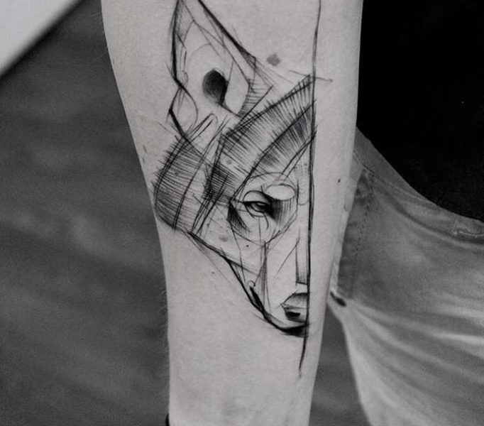 tattoo-sketch-h,yitu5k46ej5r