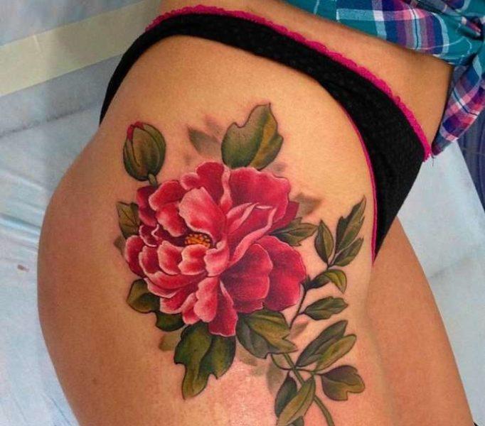 tattoo-peony-o;8t98ori5e4us35yw4tef6r5ie43wy4wt
