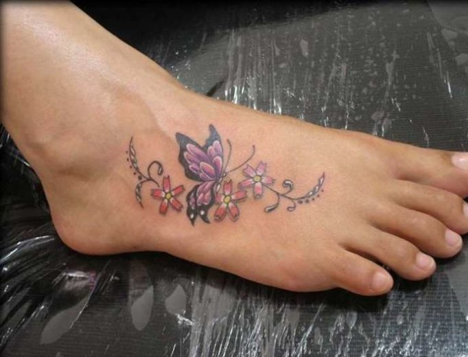 tattoo-on-a-foot-female-yj435h