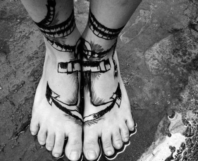tattoo-on-a-foot-yirk675ej645h3y4gfw