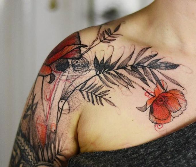 tattoo-on-a-shoulder-for-girls-y5jw4h
