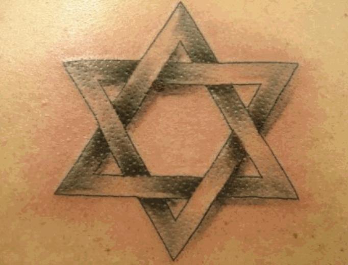 tattoo-David's-star-jr46u35